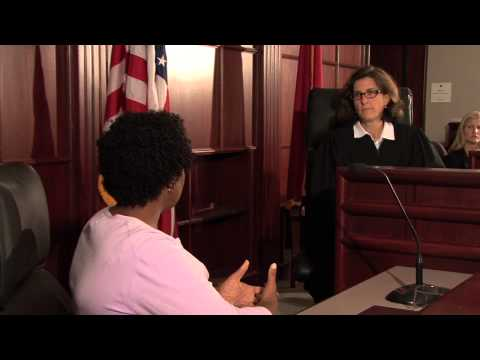 Custody Trials in North Carolina
