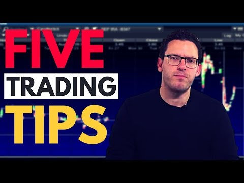 5 Insider Tips for Penny Stock Trading Success
