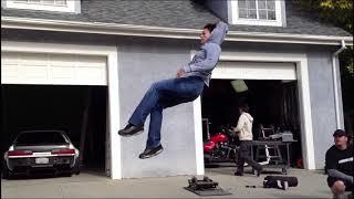 Jessi Fisher Stunt Performer Reel