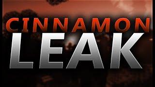 CINNAMON HACKED CLIENT LEAK - INSANE HYPIXEL BYPASS