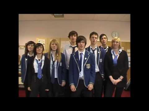 Stirling High School Christmas Video 2010