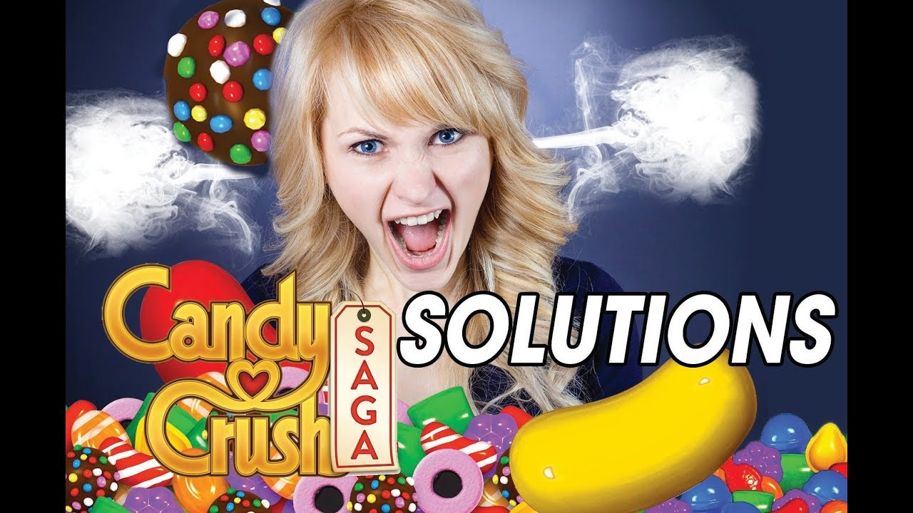 Candy Crush come inviare vite agli amici su Facebook ...