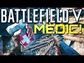 Battlefield 5: MP40 Medic! Xbox One X Multiplayer Gameplay (Battlefield V)
