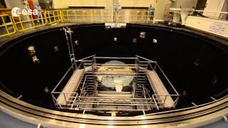 Testing ESA