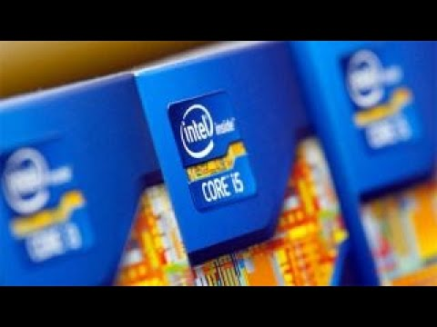 Intel reveals design flaw in chips giving hackers access to data