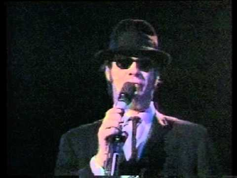 Blues Brothers  Rubber Biscuit
