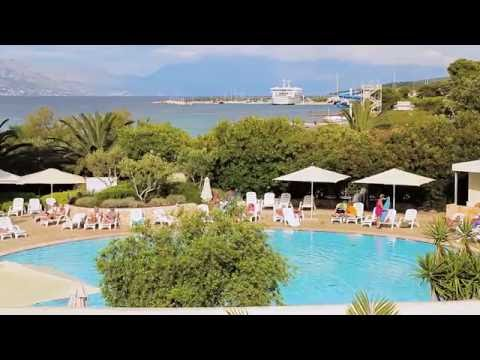 Waterman Supetrus Resort, Supetar, Brac, Kroatien