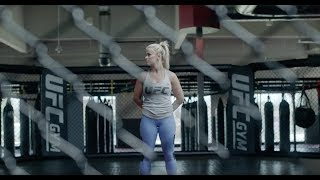 Hyperice introduces Paige VanZant