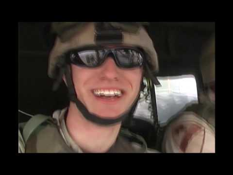 Life As A Soldier In Iraq - 2004-2005