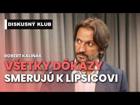 Robert Kaliňák: Na mňa a Fica si ešte nič nevymysleli, inak by sme boli dávno v base