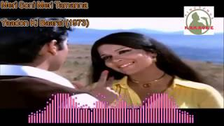 O MERI SONII hindi karaoke for Male singers with lyrics