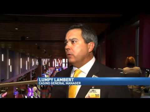 New Casino in Cherokee County, NC Opens