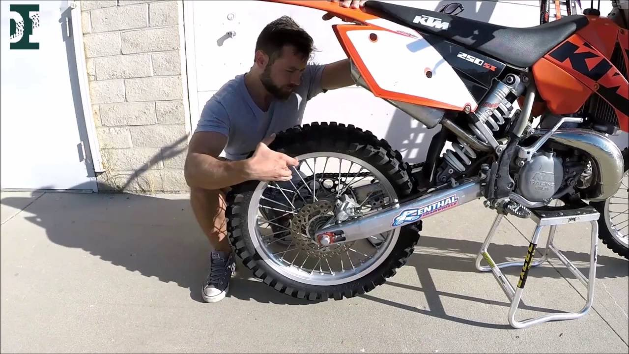 How to buy used dirt bike from Craigslist - part 2