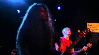 SNOT - Get Some (Live at the Whisky A Go Go) 2-11-14 - Pro Shot