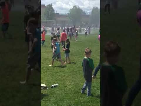 Jack Field Day Timpanogos Academy  May 29, 2019