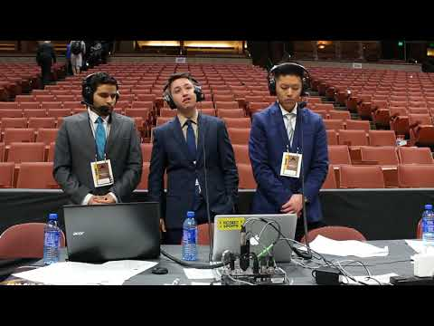 KCSB Postgame: UC Irvine 61, UCSB 58 BWT 2018 Semifinal