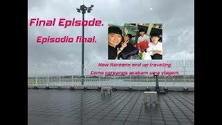 Baixar Viagem a Matsuyama Com a familia Sprout [Episodio final.]