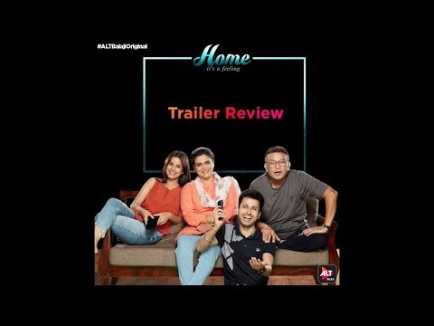 HOME | Thank you for all the love 😊 | ALTBalaji