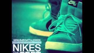 Lennon - Nikes On My Feet -A THC Collaboration.mp3