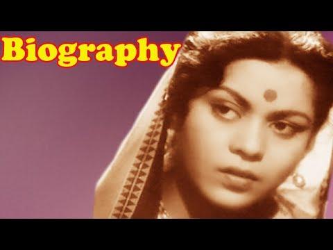 Kumkum - Biography