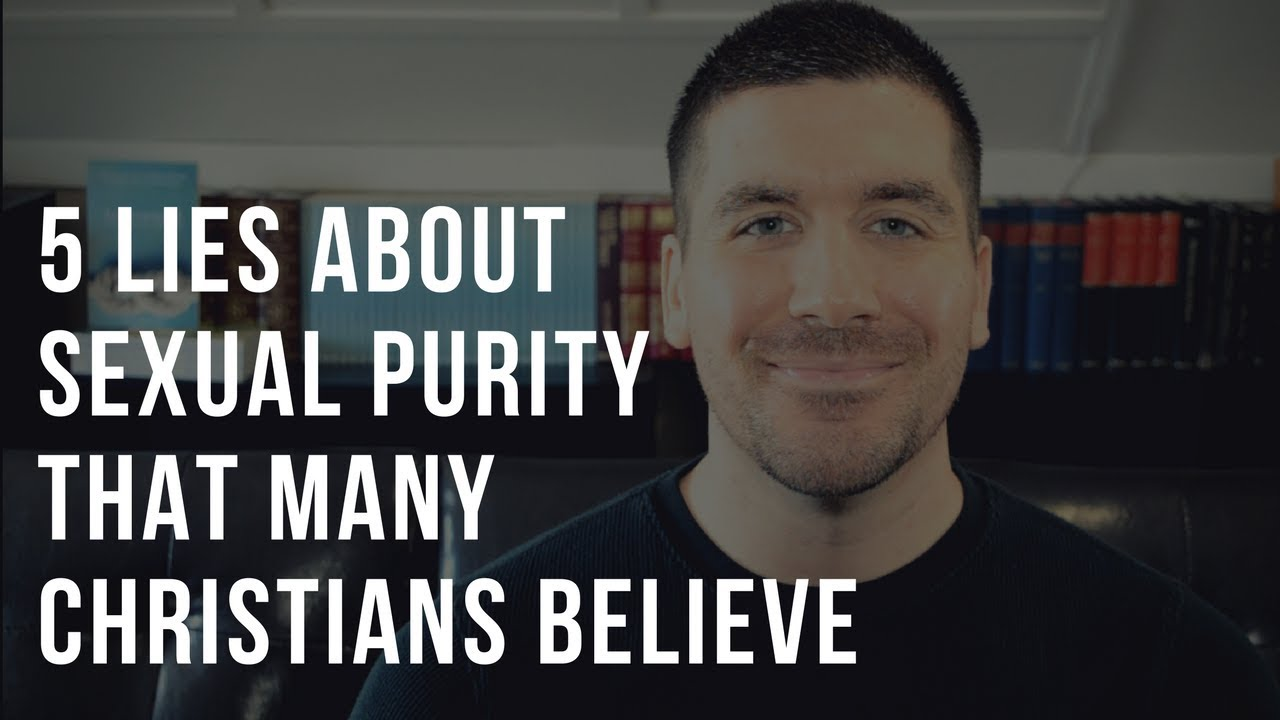 Save Yourself for Marriage: 5 Lies About Sexual Purity Many Christians Believe