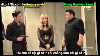 Hậu Thế Chiến 3 Hài Hàn Quốc SNL KOREA Hung Nguyen Page