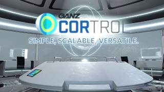CORTROL Video Management Software