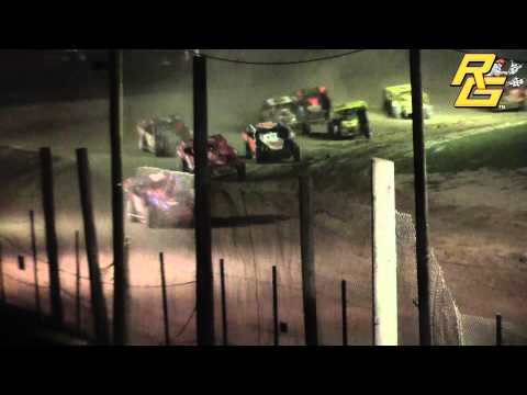 Georgetown Speedway Blast at the Beach 9-1-15