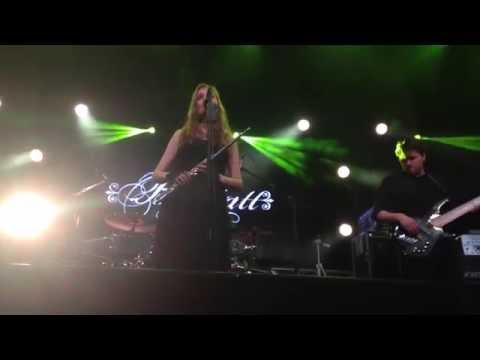 Bergtatt - Harpa live