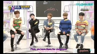 #kpop  (part 1) SHINee Funny Kpop Moments