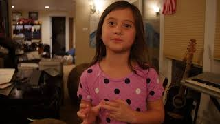 Brooklyn Centoni Squishes Video 2017
