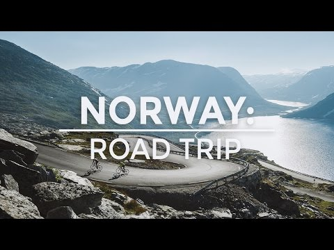 NORWAY: ROAD TRIP   THE TRAVEL TWO