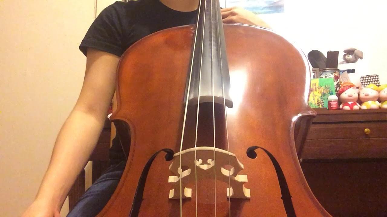 Download Camila Cabello - Havana (cello cover) - Sarang Han