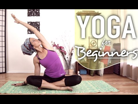 Full Body Yoga - 30 Minute Flexibility & Deep Stretch Workou