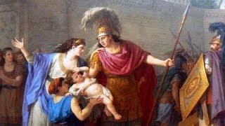 Jean Martinon - Ouverture pour une tragédie grecque (prélude du 2e acte d