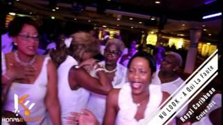 Nu Look -  A qui La Faute Live from Royal Caribbean Cruise 2015