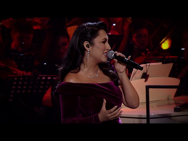 Andra - It's The Most Wonderful Time Of The Year (Live La Opera Nationala)