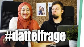 Shitstorm ist uns egal | Q&A | #dattelfrage