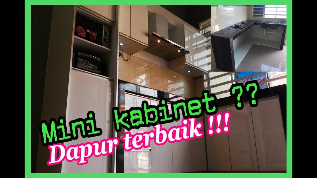 Proses Kabinet Dapur Di Kuantan Pandan Whats 0129696640 Hafiz Bakar