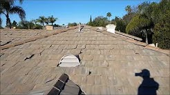 Roofer finds the Worst Solar Panel Mistake Ever...  You wont believe this garbage!