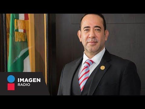 Perspectivas de México hacia Guatemala y República del Salvador