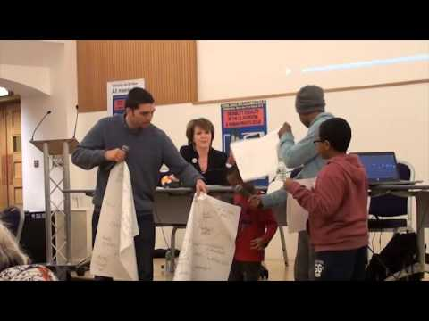 Presentations (Disability Equality in the Classroom: A Human Rights Issue)