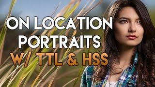 portrait photography w the xplor 600 ttl canon 6d 135l using high speed sync hss ttl