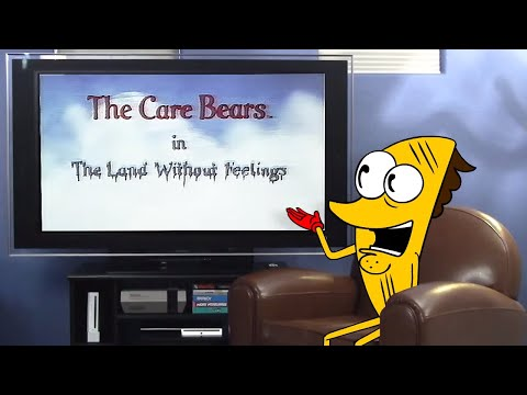 Taco-Man Theater - Care Bears in the Land Without Feelings