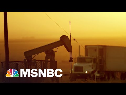 What Congress Will Ask Oil Execs When They Testify On Climate Disinformation
