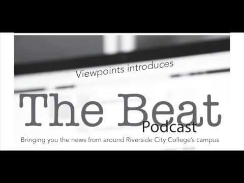 The Beat: Sports Edition, Nov. 2, 2017 (RCC vs. Long Beach football preview)