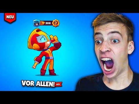 ICH SPIELE MIT MAX VOR ALLEN ANDEREN!! 😈😱 PIRATEN UPDATE GAMEPLAY! ★ Brawl Stars Deutsch
