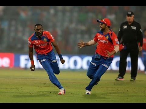 VIVO IPL 2017 | Gujarat Lions vs Delhi Daredevils | 10/05/2017 | DON BRADMAN CRICKET GAMEPLAY