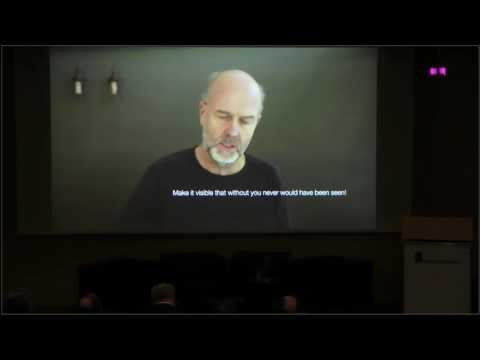 Symposium « Culture & Society » - Part 1 / April 3rd 2017 / Nasjonalbiblioteket, Oslo