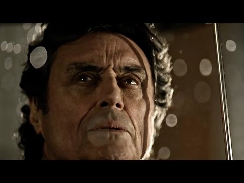 American Gods   official trailer (2017)